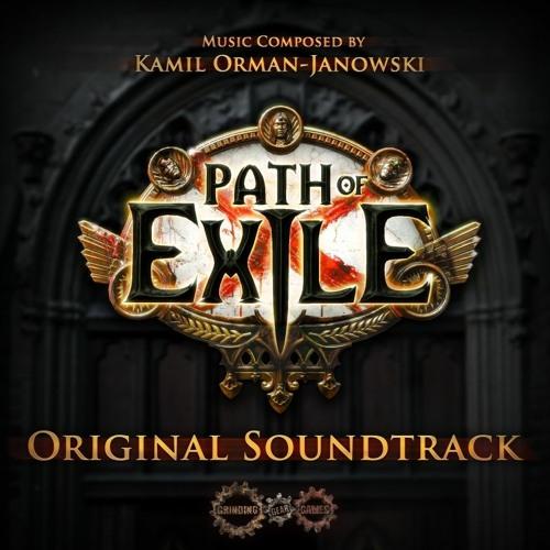 Path of Exile (Original Game Soundtrack) by Kamil Orman-Janowski