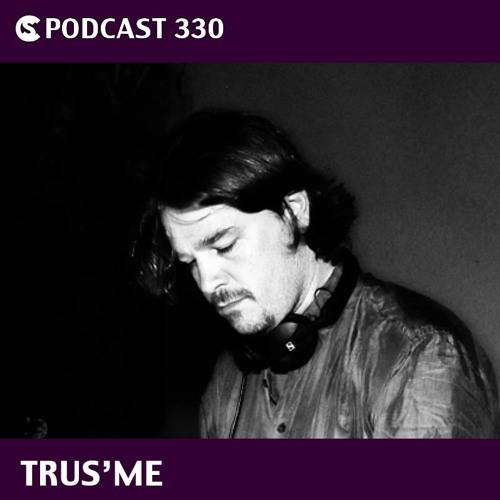 CS Podcast 330: Trus'me