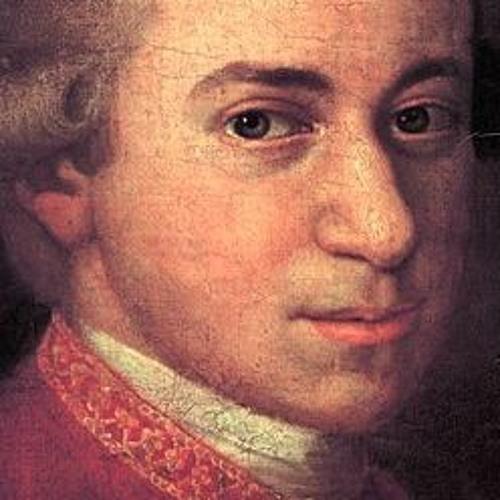 Mozart Adagio K 411