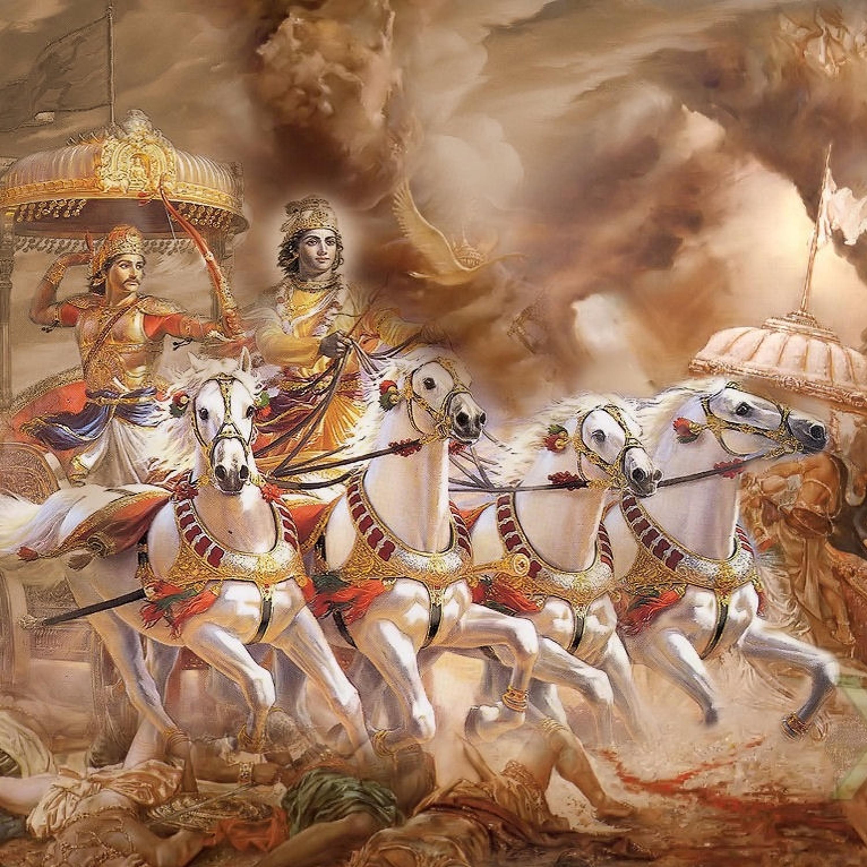 20. Bhagavad Gita | Chapter 2 Verse 55...