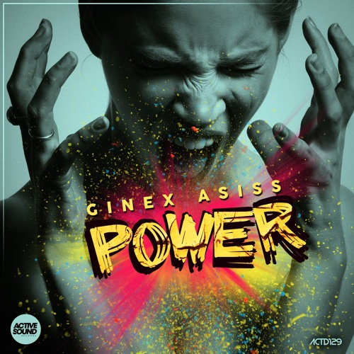 GINEX ASISS - POWER #ACTD129 [SAMPLE] ::COMING SOON::