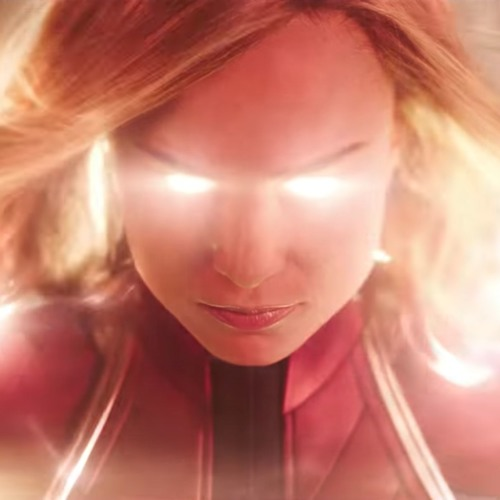 Captain Marvel Review & Endgame Preview