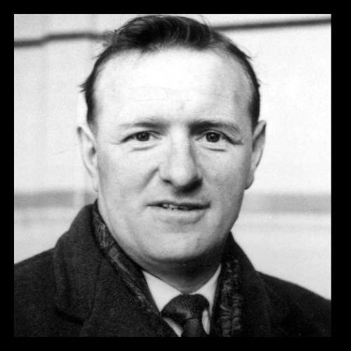 35. Remembering Danny Williams (1924-2019)