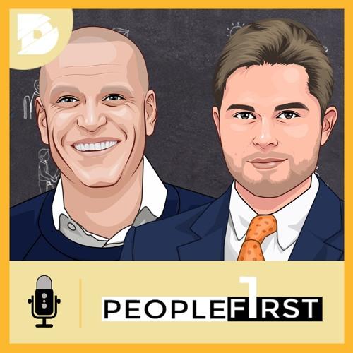 Ein Pumpenhersteller auf Digitalisierungskurs | People First #2