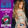 Jennifer Lopez - Super Bowl LII Halftime Show 2018 (Audio)