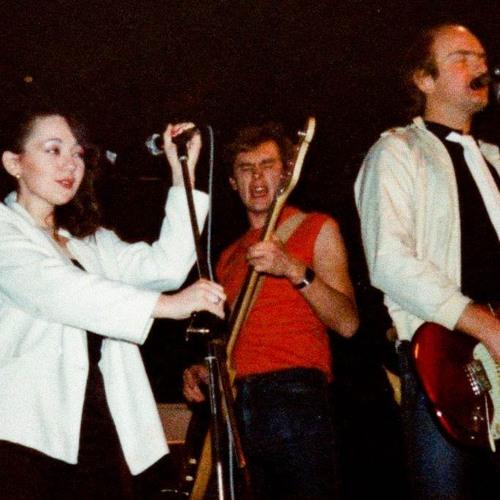 Fenzyx - Bright Lights - [Live At The Wellington, Shepherds Bush, London 11 December 1982] [128kbs]