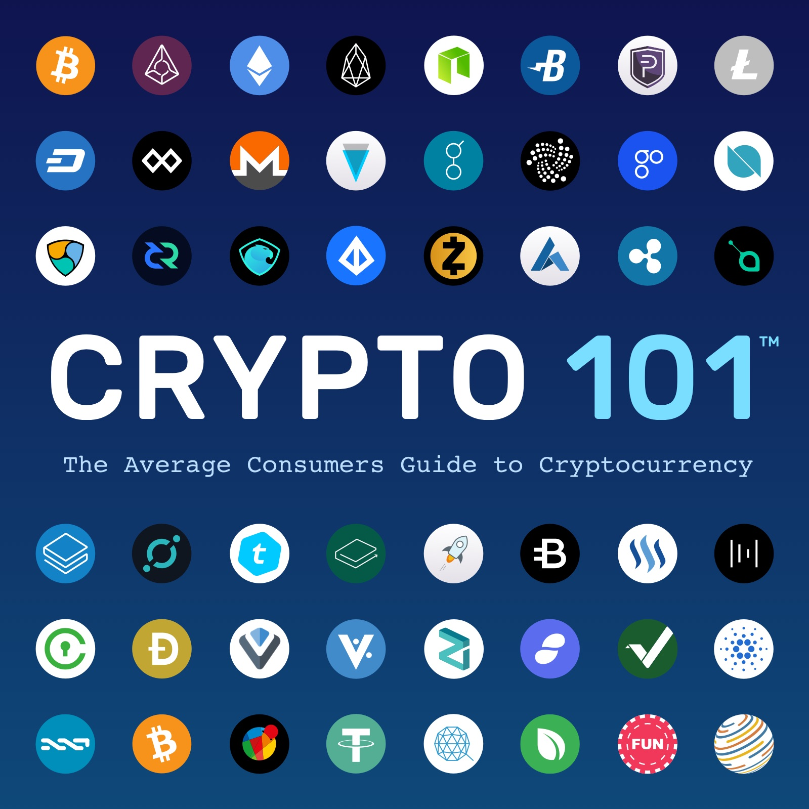 crypto 101 the average consumers guide to cryptocurrency