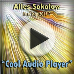 Cool Audio Player  **FREE DOWNLOAD**