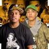 MC Don Juan E MC Davi - Pro Seu Amor Foi Bye Bye  / Ce ta brincando com quem so quis te amar