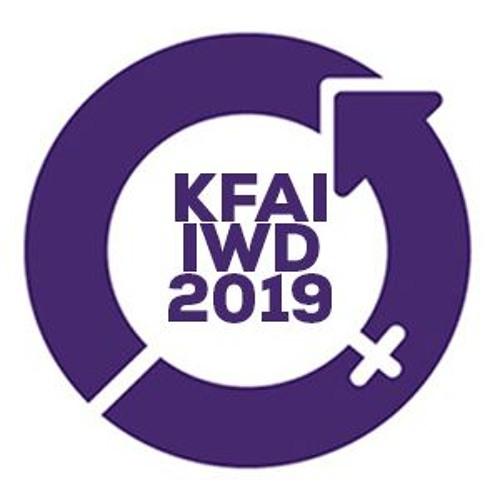 Feminist Voices (IWD 2019)