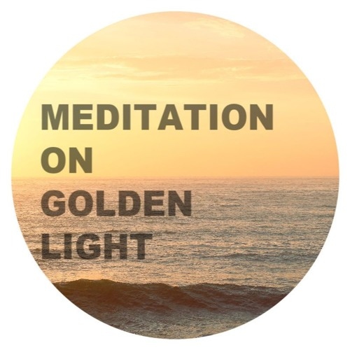 Meditation On Golden Light