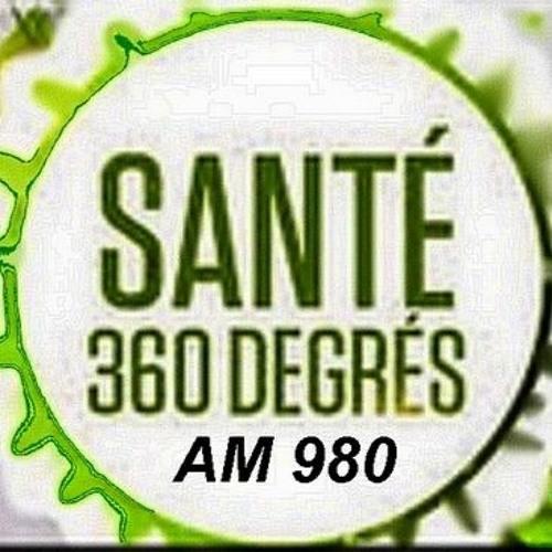 Santé 360 Degré 9 mars 2019