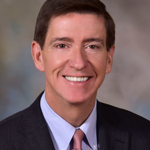 Alex Walker, Executive Vice President and COO, Catholic Medical Center
