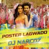 Luka Chuppi: Poster Lagwa Do Remix | Kartik Aaryan, Kriti Sanon | Mika Singh , Sunanda Sharma