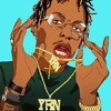"""Rich The Kid - """"ATM"""" (prodby.A2W)"""