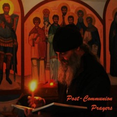 Song of St Simeon