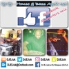 DJ EJ - House & Bass (April 2015) Facebook Supporters Mix
