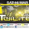 DJ EJ @ Twilight PART 1 - Jackin House & Bass promo mix (Crowd Pleaser set)