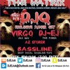 DJ EJ - BassTrix Promo CD 1 (2006-7 4x4 Bassline)