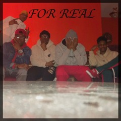For Real - @addiebanzup @Yelz @504JB @toonvision  (Prod. WAVFLIX)
