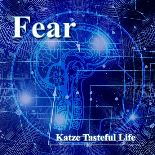 Fear (Backing tracks and rough mix_20190327)