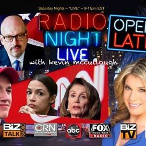 20190309 Radio Night Live Covington Students, Democrats Supporting Illegal Immigrants Voting Hour 1