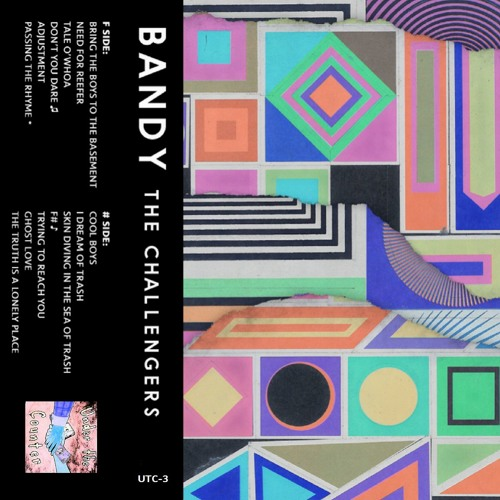 """Bandy - """"Trying to Reach You"""""""