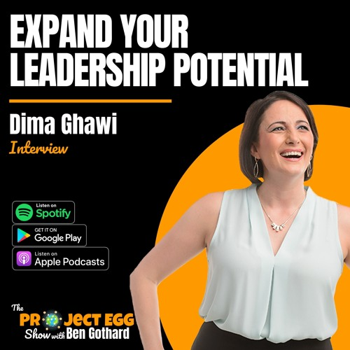 Expand Your Leadership Potential: Dima Ghawi