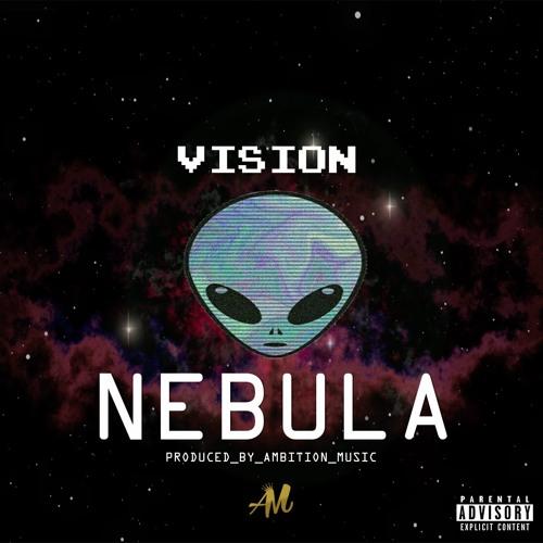 Vision   ECLIPSE_   Nebula EP (2018)