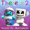 Slushii ft. Marshmello - There x2 (8D AUDIO)