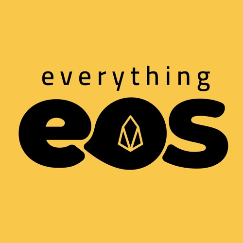 Everything EOS #52: THE RISE OF THE TOKENS: dGoods SFTs, Lease Everything, ITAm Games, and more
