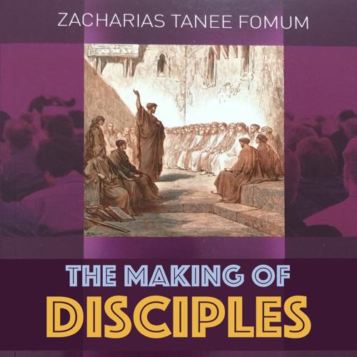 ZTF Audiobook 43: The Making of Disciples (Excerpt)