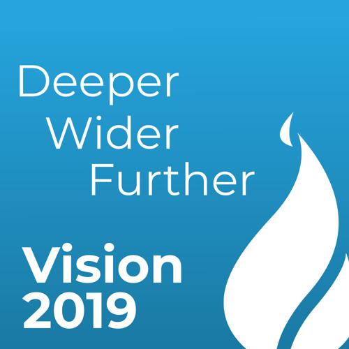 Vision 2019 // Colossians 1:3-14 (Kingsgrove 11am, 27 Jan 2019)
