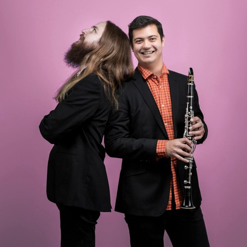 Johannes Brahms: Clarinet Sonata Op. 120 no. 2 - Allegro Appassionato