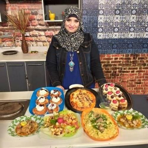 البطاطس المحشية مع الشيف مها مصطفى