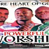 Evang. John Okah, Gozie Okeke & James Arum - Powerful Worship