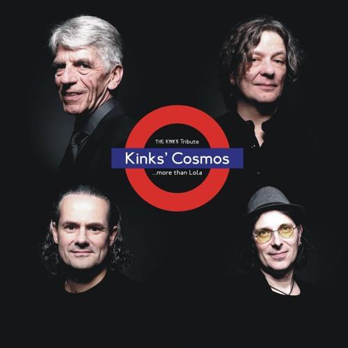 Kinks' Cosmos - The Kinks Tribute