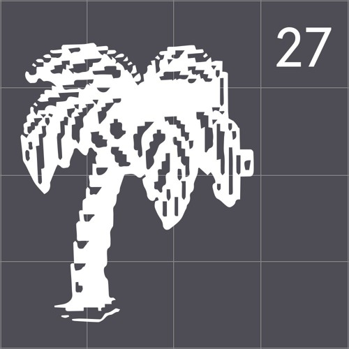 Radio Moody 27 - Hamam house is real house compiled by Jonny Rock