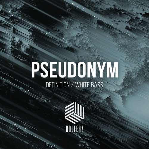 Pseudonym - Definition / White Bass (EP) 2019