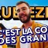 Cyprien - LA COUR DES GRANDS (clash Squeezie)