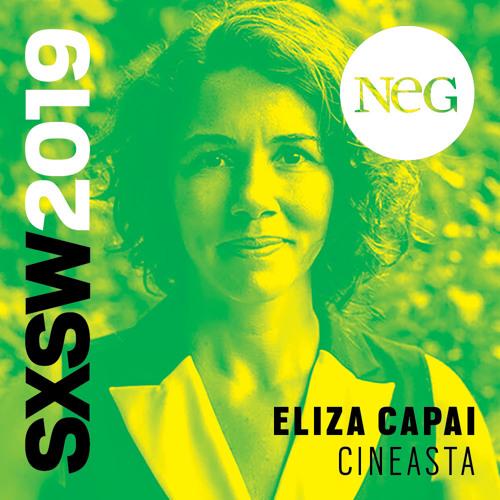 01 - SXSW 2019 - Eliza Capai
