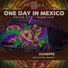 Dj Giuseppe @ OZORA One Day In Mexico 2019.mp3