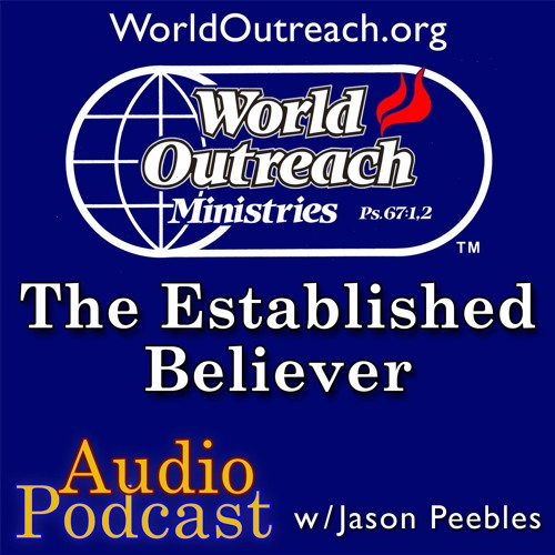 The Established Believer Part 1 - The Power of Thanksgiving