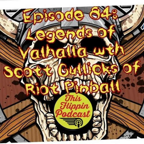 Episode 84 Legends Of Valhalla