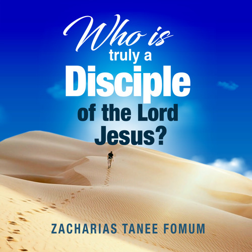 ZTF Audiobook 44: Who is Truly a Disciple of The Lord Jesus? (Exerpt)