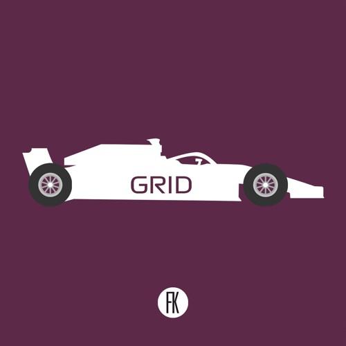 Formula 1   Grid - 2019 SEZONU BAŞLIYOR