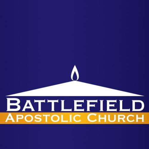 Revival - Rev David C Forrest Sunday Morning Teaching March 10, 2019.WAV
