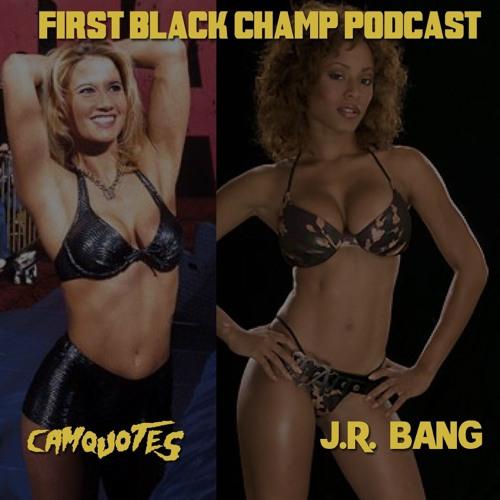First Black Champ - A Freak In The Fastlane
