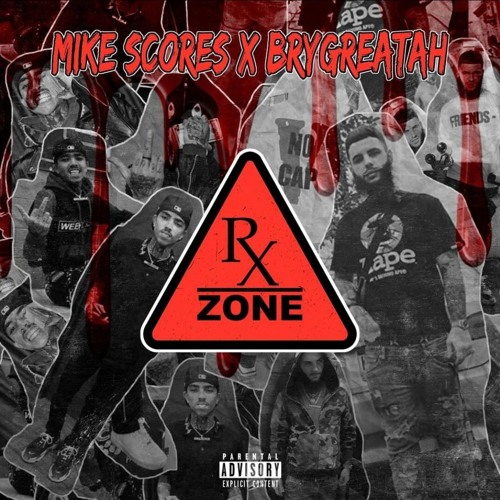 Zone Ft Bry Greatah By Mike Scores Playlists On Soundcloud