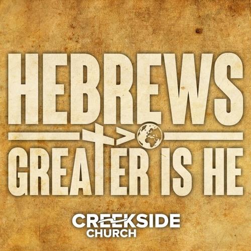 Hebrews 11:4 - Abel: A Dead Man Speaks (Hebrews: Greater Is He)
